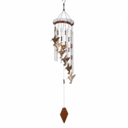 Wind Chime  Hummingbirds