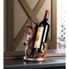 Wine Bottle Holder Horse