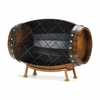 Wine Cask Wine Bottle Holder
