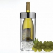 Wine on Ice Wine Cooler