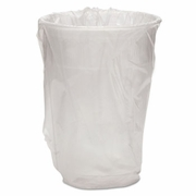 Wrapped Plastic Lodging Cups 1000/cs