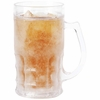 Wyndham House  Beer Mug with Freezing Gel  16.9oz