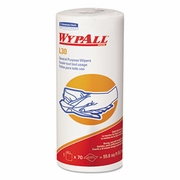 WypAll®  L30 Roll Wipers (24 rolls/case)
