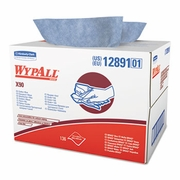 WypAll* X90 Cloths 11.1X16.8   136/box