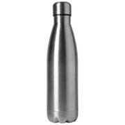 X-PAC  16.9oz Double Wall Stainless Steel Vacuum Bottle