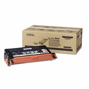 Xerox Phaser® 6180 Black Toner Cartridge,113R00726  High Capacity (8,000 Yield)