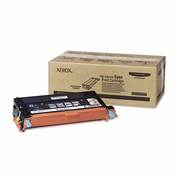 Xerox Phaser® 6180 Color Toner Cartridge, High Capacity (6,000 Yield)