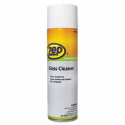 Zep® Professional Glass Cleaner  12oz Spray