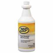 Zep® Professional Stain Remover with Peroxide  6/case