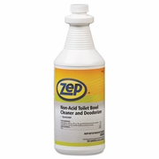 Zep® Professional Non-Acid Deodorizing Toilet Bowl Cleaner