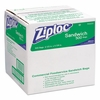 Ziploc  Commercial Resealable Bags Sandwich Storage  FREE SHIPPING