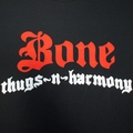 Bone Thugs N Harmony Apparel