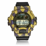 Custom G Shock Watches