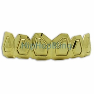 Custom Hip Hop Grillz
