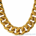 Gold Stainless Steel Chains