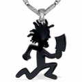 ICP Hatchet Man Jewelry