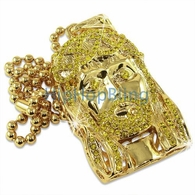 Lemonade Hip Hop Jewelry