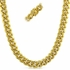 Miami Cuban 3X IP Gold Stainless Steel Chain 8MM