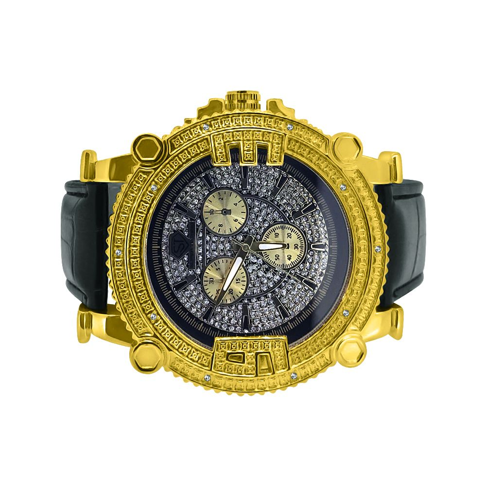 Image result for diamond watch
