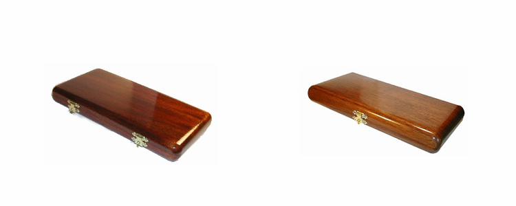 Clarinet Reed Case