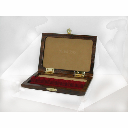 English Horn Reed Case (10 Reeds)