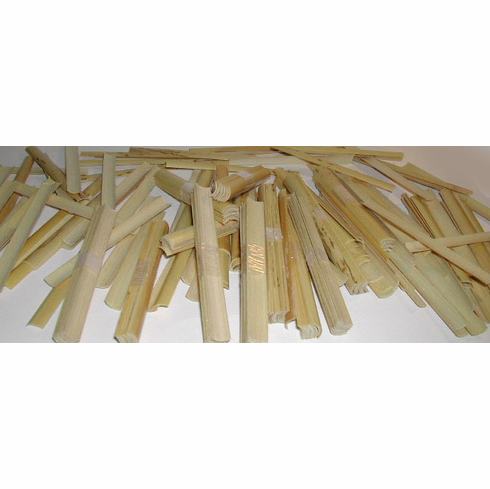 Rigotti Gouged Cane (100 pcs/set)