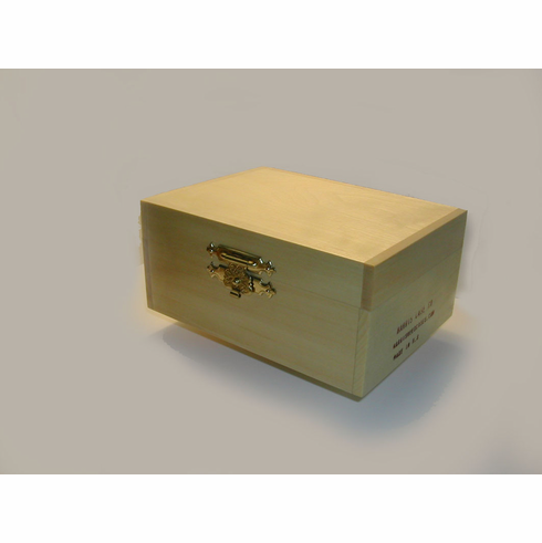 Wooden box for Dial indicator