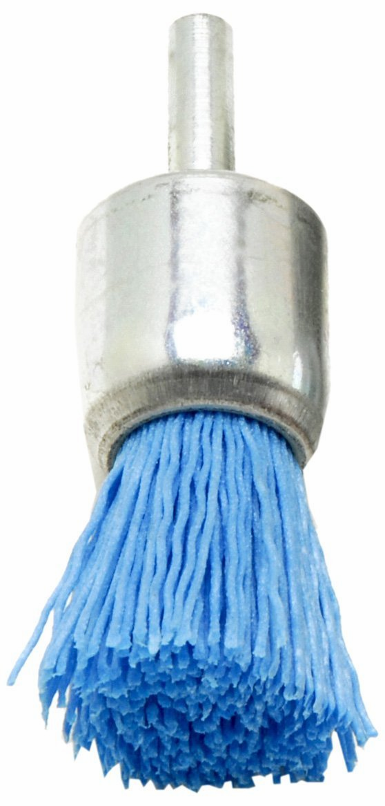"3/4"" End Brush - Medium/Fine"
