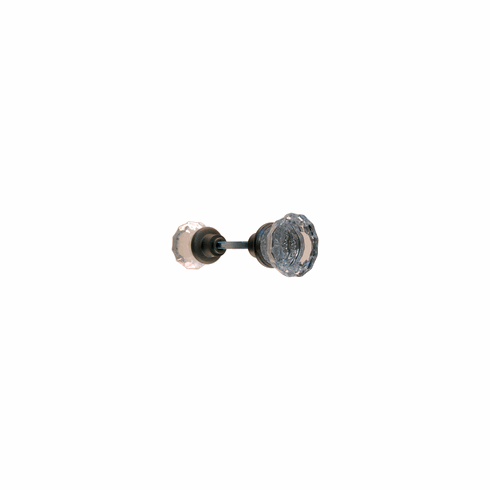 ARC12, ARC5-Privacy, Brushed Nickel
