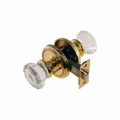 ARC12-Sets with Fluted Glass Knobs