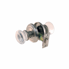 ARC13-ARC6-Privacy, Brushed Nickel
