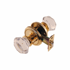 ARC14-Sets with Octagonal Glass Knobs