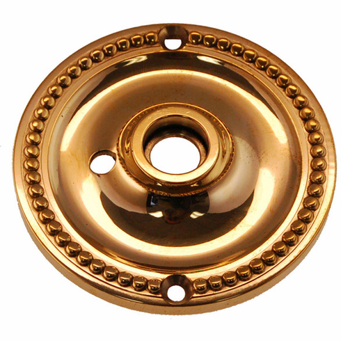 ARC29Bpriv.-Brass Door Rose
