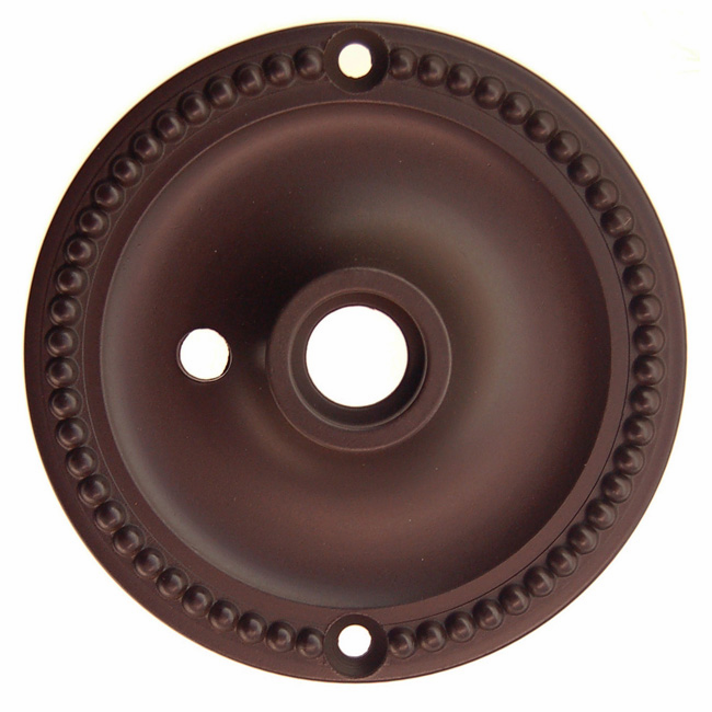 ARC29ORBpriv.-Oil Rubbed Bronze Door Rose