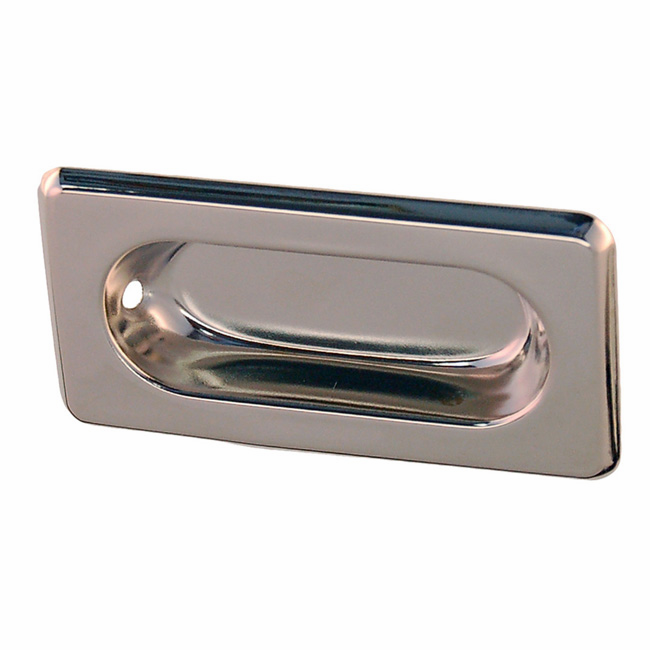 ARC51N-Nickel Flush Sash Lift