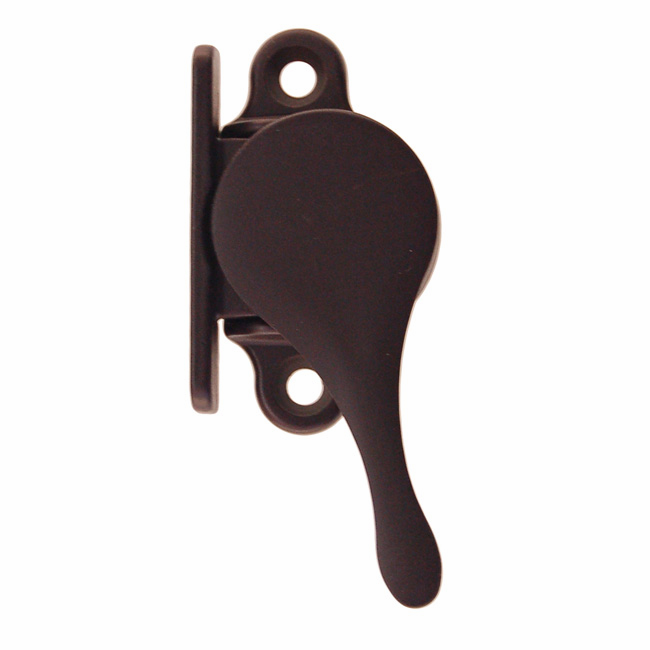 ARC62ORB- Sash Lock for Double Hung Windows, Oil Rubbed Bronze