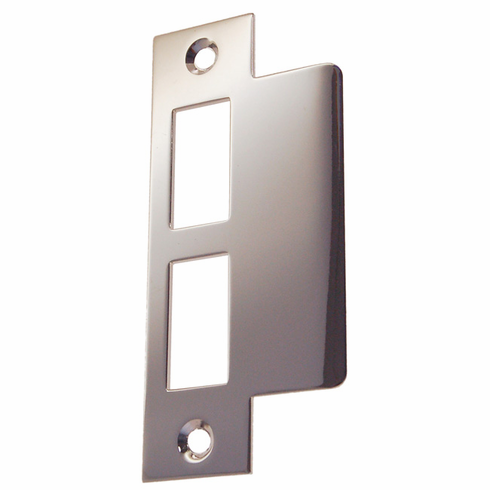 ARC64N- Strike Plate, Nickel