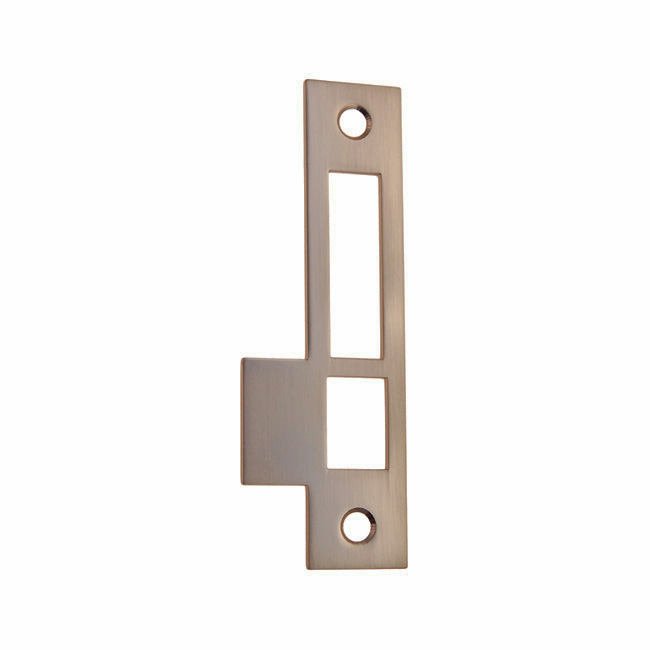 ARC66BN, Strike Plate, Brushed Nickel