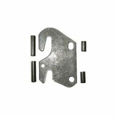 Bed Rail Fastener - Single
