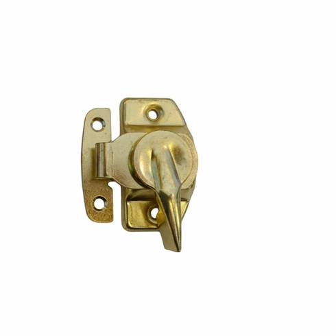 Brass Table Lock