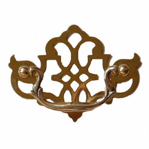 """Chippendale Drawer Pull-3"""""""