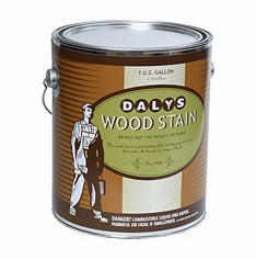 Dayl's Wood Stain - 1/2 Pint