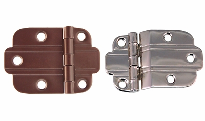 Art Deco Hinges