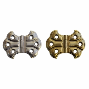 Butterfly Hinge - Sm