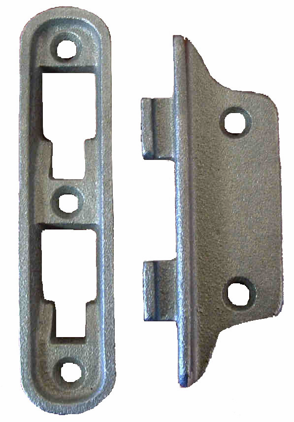 Heavy Duty Bed Rail Fastener - Single