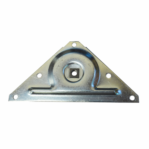 Triangle Clinch Nut Plate