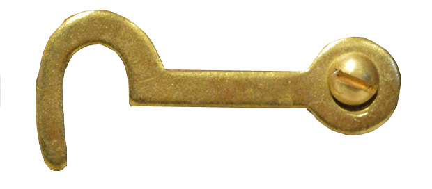 Latch Hooks<BR>3 Sizes
