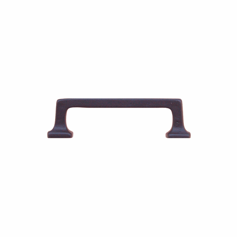 Mission Handle - Oil Rubbed Bronze<BR>2""