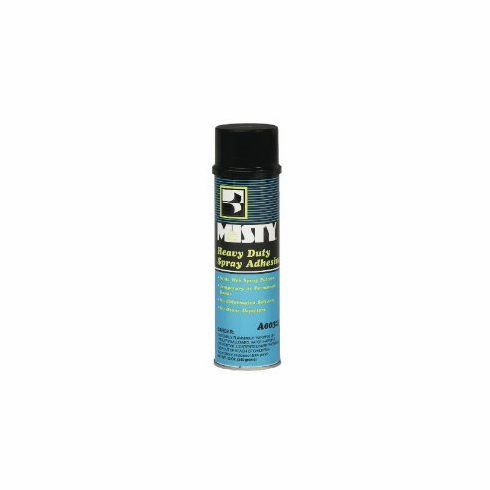 Misty - Spray Adhesive