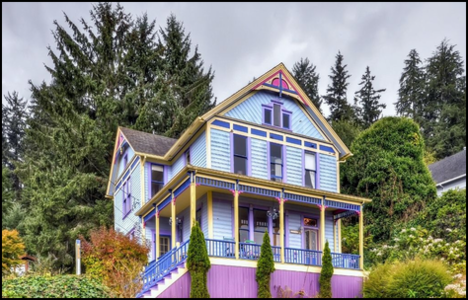 New- Astoria, OR Vacation Rental!